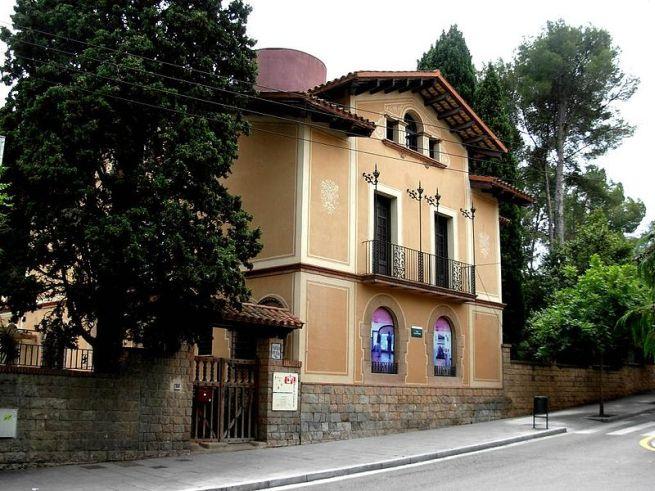 Museu Ca n'Ortadó