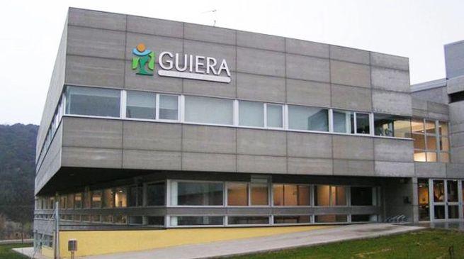 Parc Esportiu Guiera