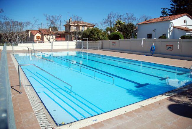piscina municipal de montflorit cerdanyola del vall s