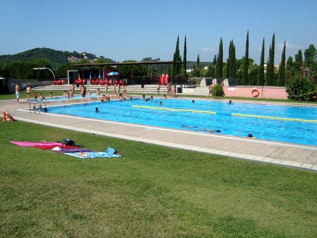 piscina municipal de les fontetes turonet cerdanyola