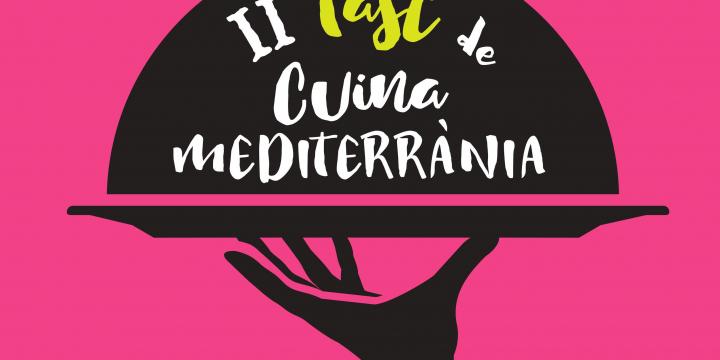 Imatge del II Tast de Cuina Mediterrània
