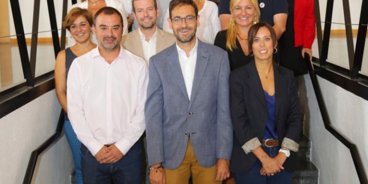 Alcaldesses i alcaldes del Vallès Occidental