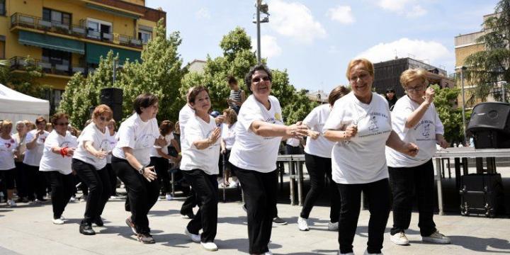 La partida destinada a la convocatòria per a entitats de gent gran s'ha incrementat un 10,5%