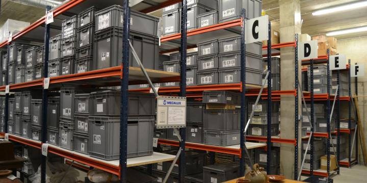 Arxiu del Museu de Ca n'Oliver
