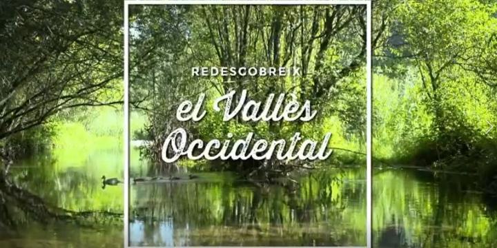 Imatge de la campanya Redescobreix el Vallès Occidental