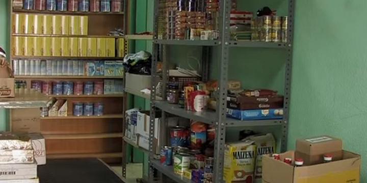 imatge Banc d'aliments