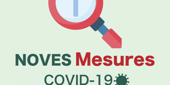 Imatge mesures COVID 1.3.21
