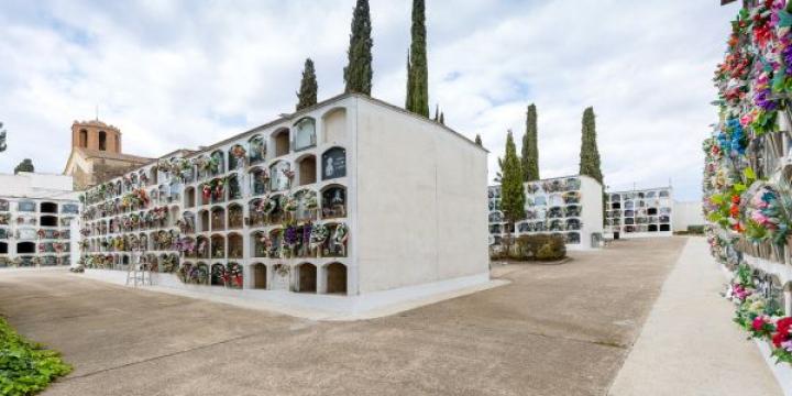 Cementiri Municipal de Cerdanyola