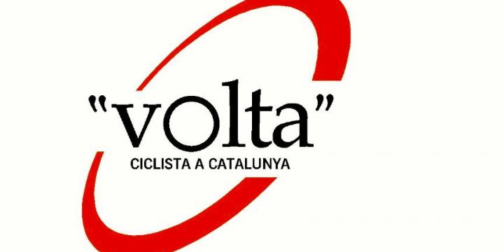 Logo de la Volta Ciclista