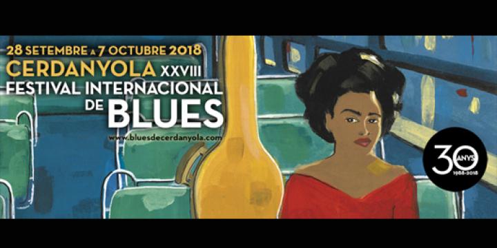 Festival Internacional Blues de Cerdanyola