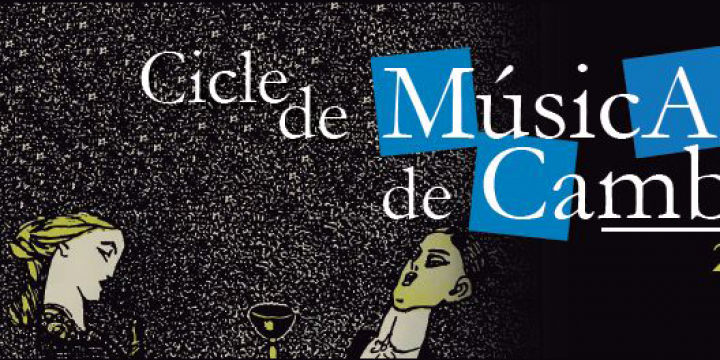 Imatge Cicle Música Cambra