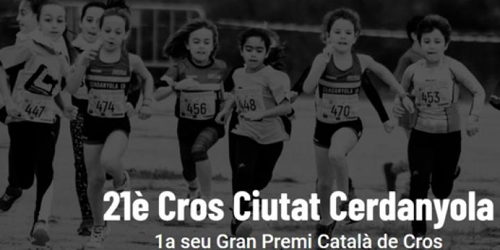 Imatge web Cros Cerdanyola 2019