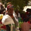 Programa de Nutrició Suplementària d'ADIA. Foto: Memòria ADIA 2012