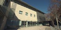 Biblioteca Central Cerdanyola