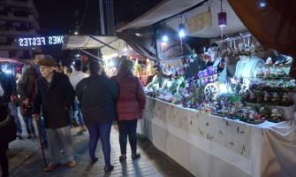 La Fira de Nadal es farà a la plaça de Josep Viladomat