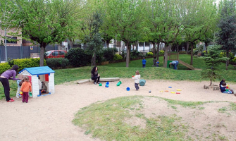 Escola Bressol municipal de Montflorit