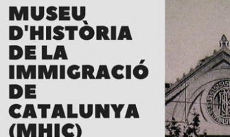 Sortida al Museu d'Història de la Immigració de Catalunya