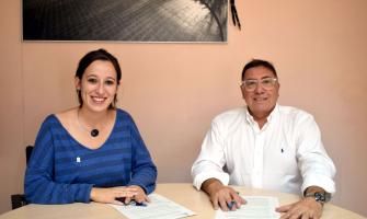 Signatura del conveni