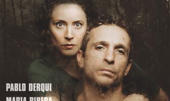 Maria Ribera i Pablo Derqui. Foto David Ruano.