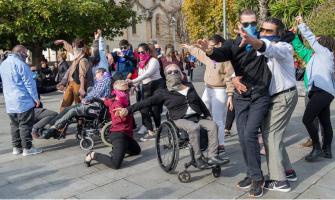 Dia Mundial de les Persones amb Discapacitat i/o Diversitat Funcional 2019