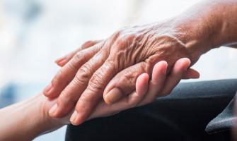 imatge Dia Mundial del Parkinson